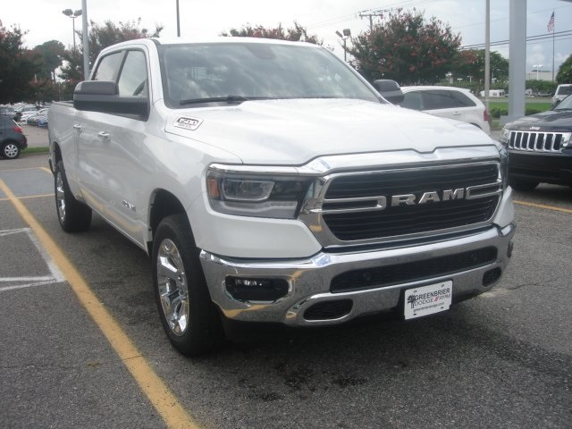 2019 Ram 1500 Crew Cab 4x2,  Pickup #D19072 - photo 6