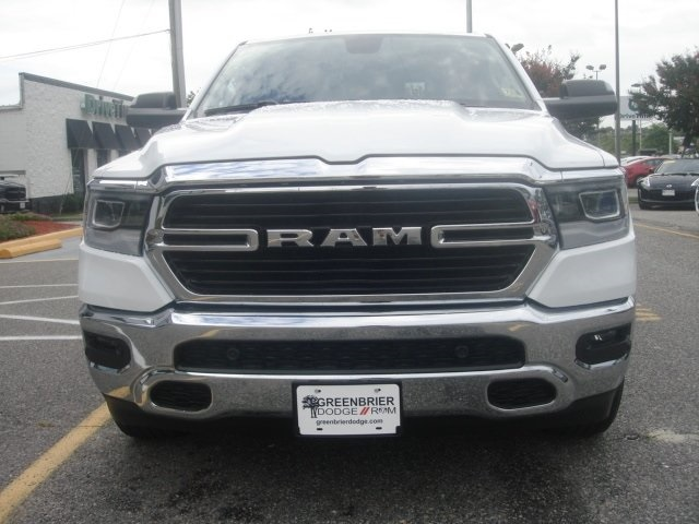 2019 Ram 1500 Crew Cab 4x2,  Pickup #D19072 - photo 7