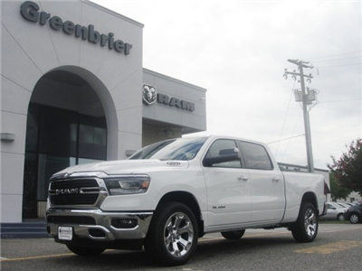 2019 Ram 1500 Crew Cab 4x2,  Pickup #D19072 - photo 1