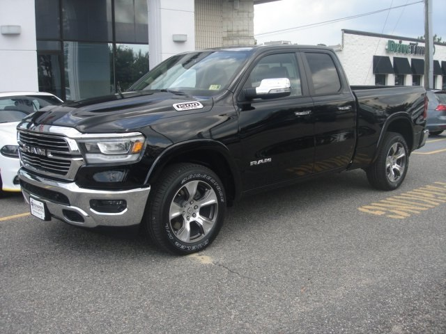 2019 Ram 1500 Quad Cab 4x4,  Pickup #D19077 - photo 3