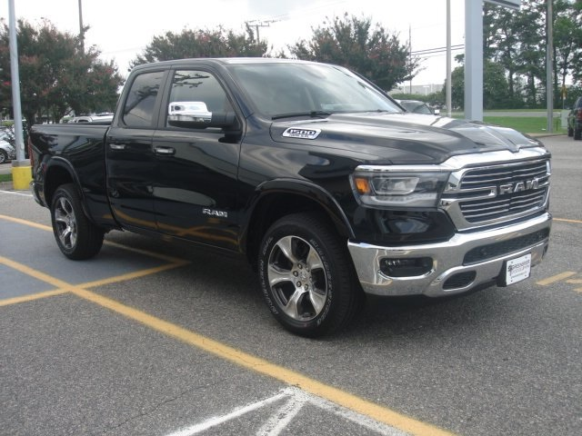 2019 Ram 1500 Quad Cab 4x4,  Pickup #D19077 - photo 5