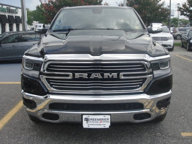 2019 Ram 1500 Quad Cab 4x4,  Pickup #D19077 - photo 7