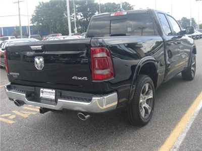 2019 Ram 1500 Quad Cab 4x4,  Pickup #D19077 - photo 4