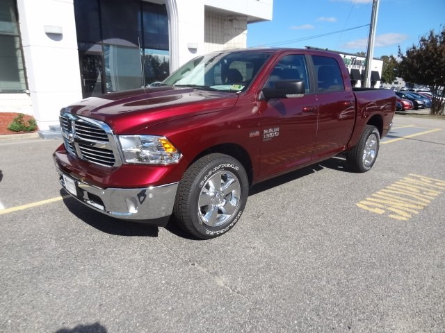 2019 Ram 1500 Crew Cab 4x4,  Pickup #D19109 - photo 3