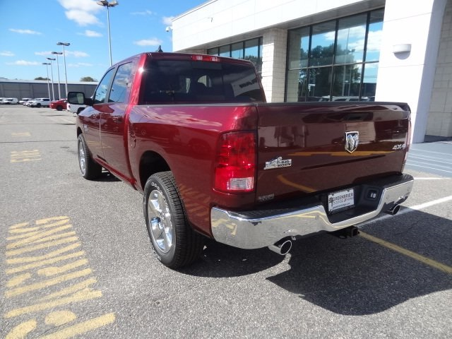 2019 Ram 1500 Crew Cab 4x4,  Pickup #D19109 - photo 2