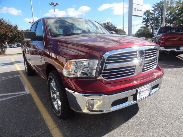 2019 Ram 1500 Crew Cab 4x4,  Pickup #D19109 - photo 6