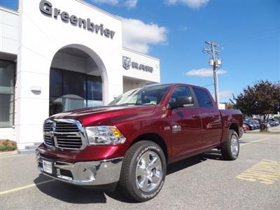 2019 Ram 1500 Crew Cab 4x4,  Pickup #D19109 - photo 1
