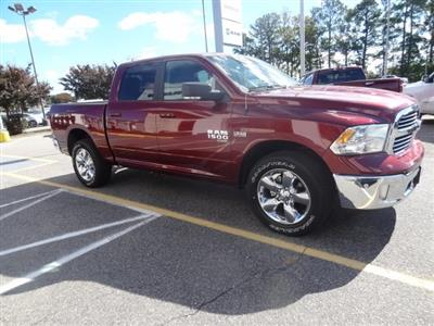 2019 Ram 1500 Crew Cab 4x4,  Pickup #D19109 - photo 5