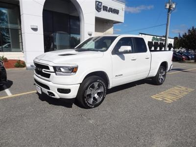 2019 Ram 1500 Quad Cab 4x4,  Pickup #D19116 - photo 3