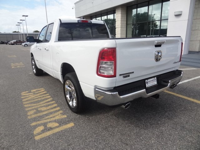 2019 Ram 1500 Quad Cab 4x4,  Pickup #D19134 - photo 2