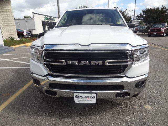 2019 Ram 1500 Quad Cab 4x4,  Pickup #D19134 - photo 7