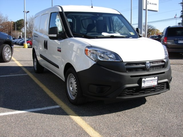 2018 ProMaster City FWD,  Empty Cargo Van #D19180 - photo 5