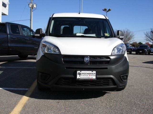 2018 ProMaster City FWD,  Empty Cargo Van #D19180 - photo 6