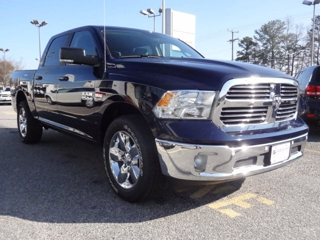 2019 Ram 1500 Crew Cab 4x4,  Pickup #D19194 - photo 4
