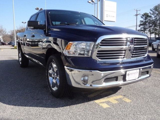 2019 Ram 1500 Crew Cab 4x4,  Pickup #D19194 - photo 5