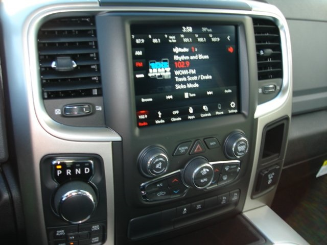 2019 Ram 1500 Crew Cab 4x4,  Pickup #D19198 - photo 12