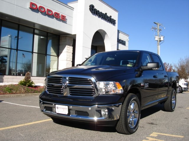 2019 Ram 1500 Crew Cab 4x4,  Pickup #D19198 - photo 1