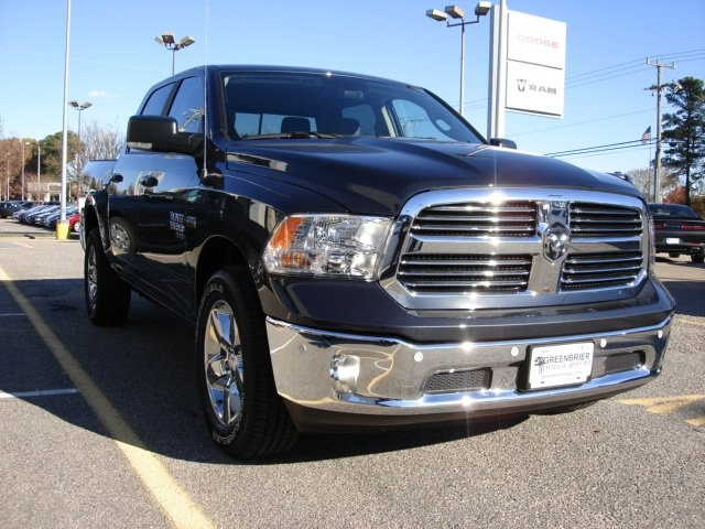 2019 Ram 1500 Crew Cab 4x4,  Pickup #D19198 - photo 5