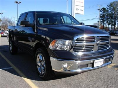 2019 Ram 1500 Crew Cab 4x4,  Pickup #D19198 - photo 4