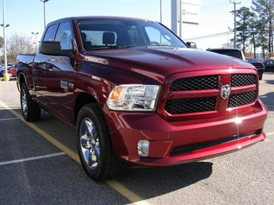2019 Ram 1500 Quad Cab 4x4,  Pickup #D19207 - photo 4