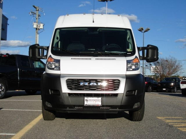 2019 ProMaster 1500 High Roof FWD,  Empty Cargo Van #D19214 - photo 6