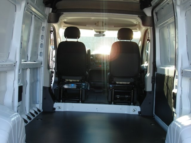 2019 ProMaster 1500 High Roof FWD,  Empty Cargo Van #D19214 - photo 2