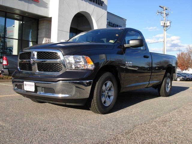 2019 Ram 1500 Regular Cab 4x2,  Pickup #D19221 - photo 3