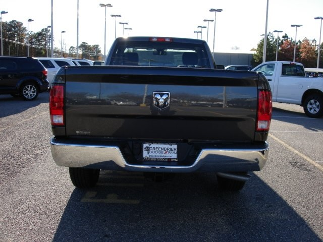 2019 Ram 1500 Regular Cab 4x2,  Pickup #D19221 - photo 2