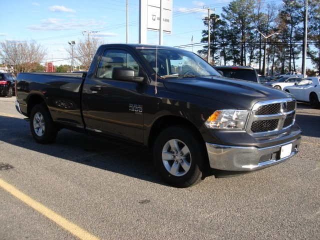 2019 Ram 1500 Regular Cab 4x2,  Pickup #D19221 - photo 4