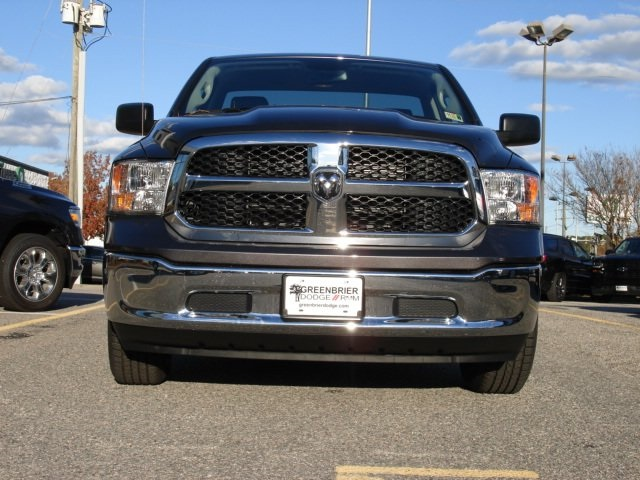 2019 Ram 1500 Regular Cab 4x2,  Pickup #D19221 - photo 6