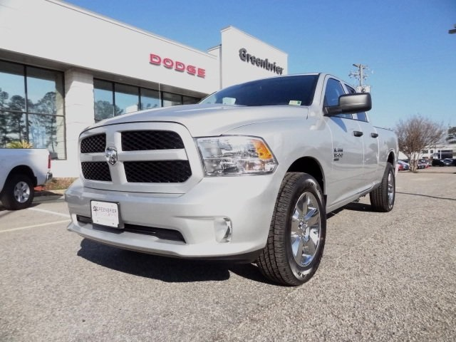2019 Ram 1500 Quad Cab 4x2,  Pickup #D19226 - photo 1