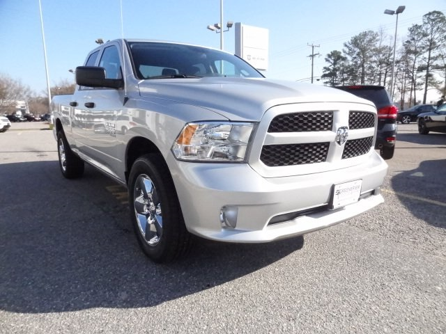 2019 Ram 1500 Quad Cab 4x2,  Pickup #D19226 - photo 5