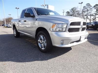 2019 Ram 1500 Quad Cab 4x2,  Pickup #D19226 - photo 4