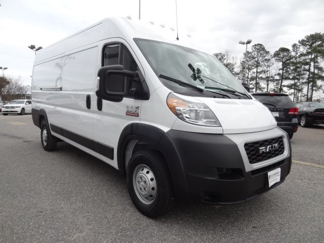 2019 ProMaster 3500 High Roof FWD,  Empty Cargo Van #D19247 - photo 5