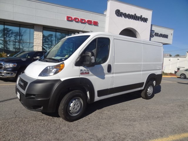 2019 ProMaster 1500 Standard Roof FWD,  Empty Cargo Van #D19335 - photo 3