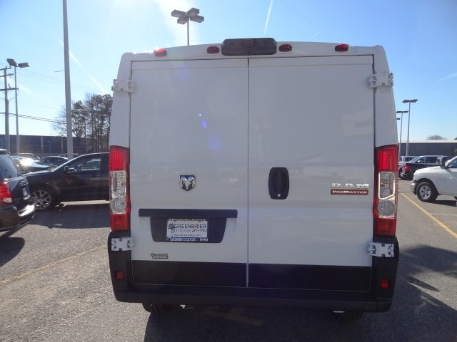 2019 ProMaster 1500 Standard Roof FWD,  Empty Cargo Van #D19335 - photo 4