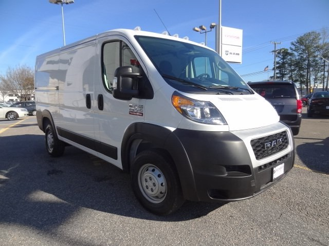 2019 ProMaster 1500 Standard Roof FWD,  Empty Cargo Van #D19335 - photo 5