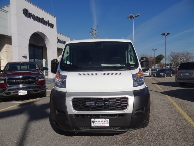 2019 ProMaster 1500 Standard Roof FWD,  Empty Cargo Van #D19335 - photo 7
