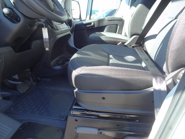 2019 ProMaster 1500 Standard Roof FWD,  Empty Cargo Van #D19335 - photo 8