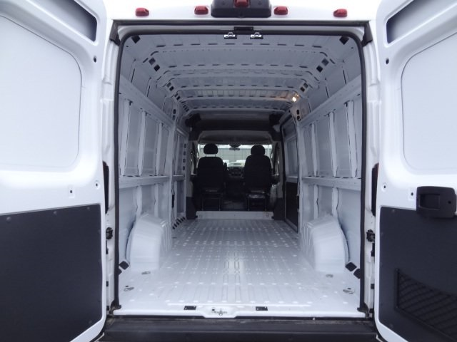 2019 ProMaster 3500 High Roof FWD,  Empty Cargo Van #D19336 - photo 2