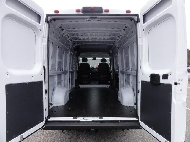 2019 Ram ProMaster 3500 High Roof FWD, Empty Cargo Van #D19425 - photo 1