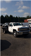 2017 Silverado 3500 Regular Cab 4x4,  Platform Body #1010 - photo 1
