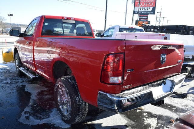 2018 Ram 2500 Regular Cab 4x4 Pickup #80058 - photo 2