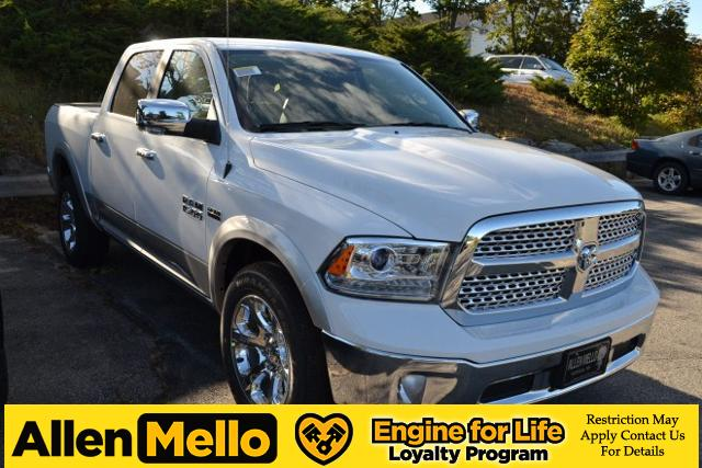 2018 Ram 1500 Crew Cab 4x4 Pickup #80074 - photo 1