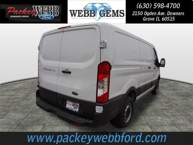 2017 Transit 250 Cargo Van #17T1561 - photo 5