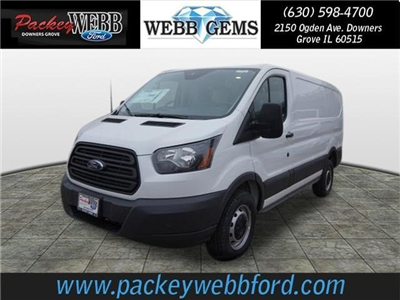 2017 Transit 250 Cargo Van #17T1561 - photo 1