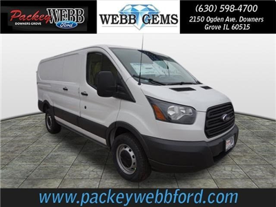 2017 Transit 250 Cargo Van #17T1561 - photo 4