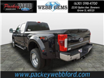 2017 F-350 Crew Cab DRW 4x4 Pickup #17T2361 - photo 1