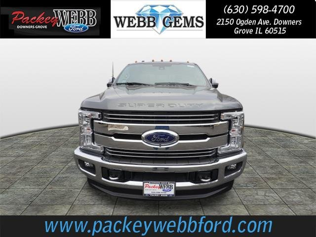 2017 F-350 Crew Cab DRW 4x4 Pickup #17T2607 - photo 3
