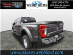 2017 F-350 Crew Cab DRW 4x4 Pickup #17T2607 - photo 1